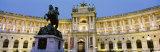 Hofburg Palace, Vienna, Austria Photographic Print