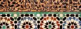 Medresa Ben Youssef, Marrakech, Morocco Fotografisk trykk av Panoramic Images,