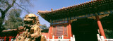 Forbidden City, Beijing, China Photographic Print by  Panoramic Images