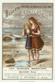 Beecham's Pills Prints