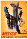 Senor Cactus Posters