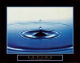 Action - Drop Of Water Arte