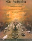 The Invitation Poster von Danny Hahlbohm
