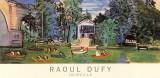 Joinville Posters par Raoul Dufy