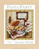 Pasta Party Poster af  Menga