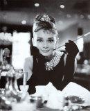 Audrey Hepburn Plakater