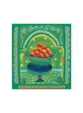 Fruit Medley III Prints by Olivier Klompkes