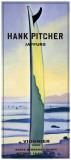 Jaffurs Wine Cellars, Viognier, 2005 Posters af Hank Pitcher