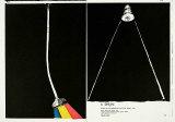 144-145: One Cent Life Samlertryk af Jim Dine