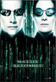 Reloaded - 2 Faces Poster