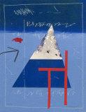 Silences Limitierte Auflage von James Coignard