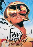 Fear and Loathing in Las Vegas Kunstdrucke