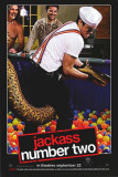 Jack Ass 2 Pôsters