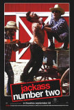 Jackass: Number Two Plakater
