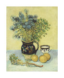 Still Life, c.1888 Poster af Vincent van Gogh