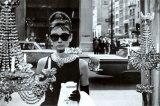 Audrey Hepburn Kunstdruck