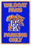 University of Kentucky Blikskilt