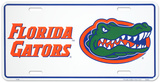 Universitetet i Florida Blikkskilt