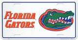 Universität von Florida Blechschild