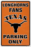University of Texas Blikskilt