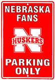 University of Nebraska Blikskilt
