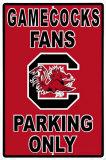 University of South Carolina Blikskilt
