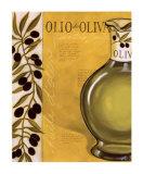 Olio di Oliva I Posters tekijänä Chantal Godbout