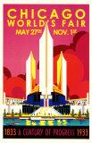 Weltausstellung Chicago Neuheit