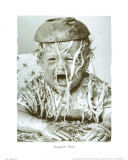 Cabeza de spaghetti Láminas