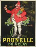Prunelle Man Impressão colecionável por  Jarville