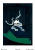 Lying Figure No. 3, 1959 Affischer av Francis Bacon