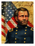 General Ulysses S. Grant Affiches