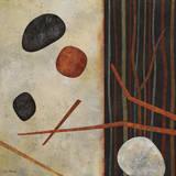 Sticks and Stones II Plakater af Glenys Porter