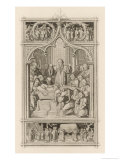 Martin Luther's Funeral Giclee Print by Gustav Konig