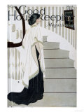 Good Housekeeping, March 1914 ポスター