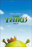 Shrek The Third Prints
