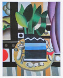Still Life, 1922 Posters by Fernand Leger