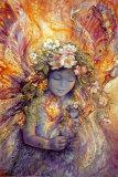 The Fairy's Fairy Bilder av Josephine Wall