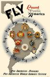 Fly Round South America Neuheit
