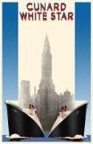 Cunard White Star Neuheit
