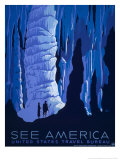 See America Prints by Alexander Dux