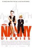 The Nanny Diaries Julisteet