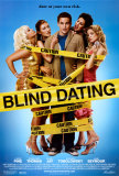 Blind Dating Affiches