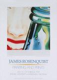 Hey, Let's Go for a Ride Plakater af James Rosenquist