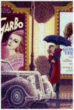 Le Cinema Posters by Denis Nolet