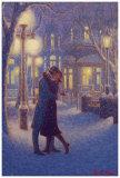 Luminescense I Prints by Denis Nolet