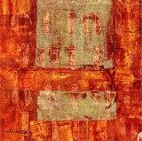 Texte Kunstdrucke von Christine Vannier