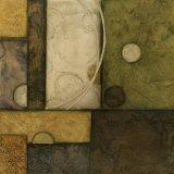 Spherical Motion II Poster von Norm Olson