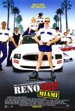 Reno 911- Miami Poster