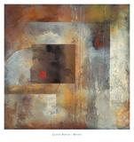 Indeni, Within Kunst af Glenys Porter